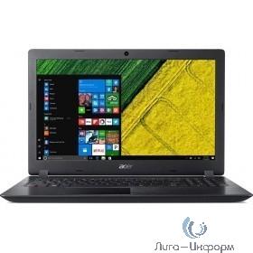 """Acer Aspire A315-21-203J [NX.GNVER.066] black 15.6"""" {HD E2 9000e/4Gb/500Gb/Linux}"""
