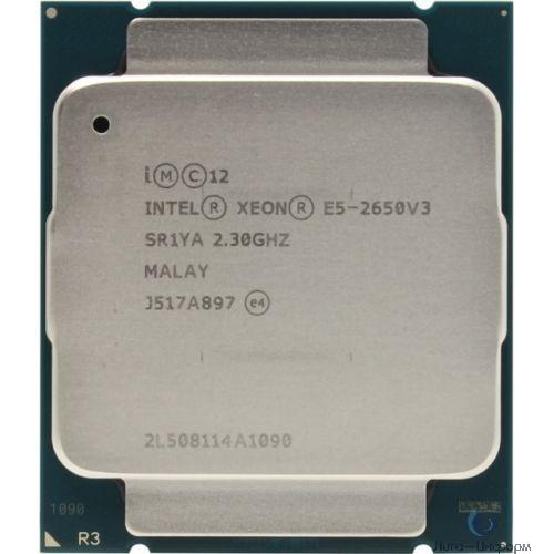 UCS-CPU-E52650D Процессор 2.30 GHz E5-2650 v3/105W 10C/25MB Cache/DDR4 2133MHz