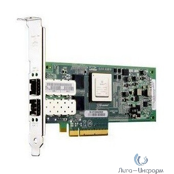 UCSC-PCIE-Q2672 Аксессуар Qlogic QLE2672-CSC, 16Gb Fibre Channel HBA with SR Optics