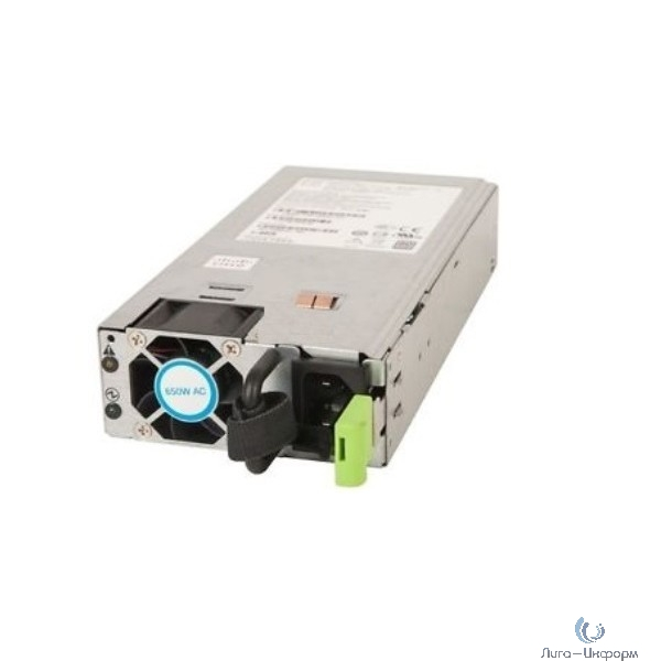 UCSC-PSU1-770W= Блок питания 770W AC Hot-Plug Power Supply for 1U C-Series Rack Server