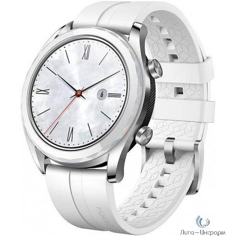 HUAWEI WATCH GT White 42 mm Умные часы