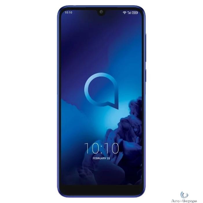 Alcatel 3 2019 (5053K) Blue-Purple