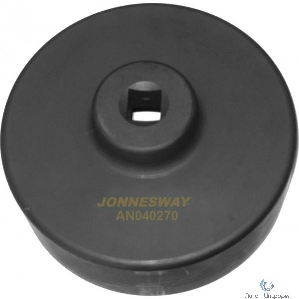 """AN040270 Торцевая головка 3/4""""DR, 95 мм, для гайки ступицы грузовых автомобилей RENAULT"""