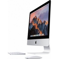 Apple iMac (Z0TH0013H, Z0TH/<wbr>4) Silver 21.5 FHD i5 2.3GHz (TB 3.6GHz) dual-core/<wbr>8GB/<wbr>256GB Flash Storage SSD/<wbr>Iris Plus Graphics 640 (Mid 2017)