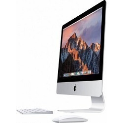 "Apple iMac [Z0VY0017B, Z0VY/<wbr>18] 21.5"" Silver i7 3.2GHz (TB up to 4.6GHz) 6-core 8th-gen/<wbr>16GB/<wbr>512GB SSD/<wbr>Radeon Pro 560X with 4GB (2019)"