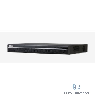 DAHUA DHI-NVR5216-4KS2 Видеорегистратор