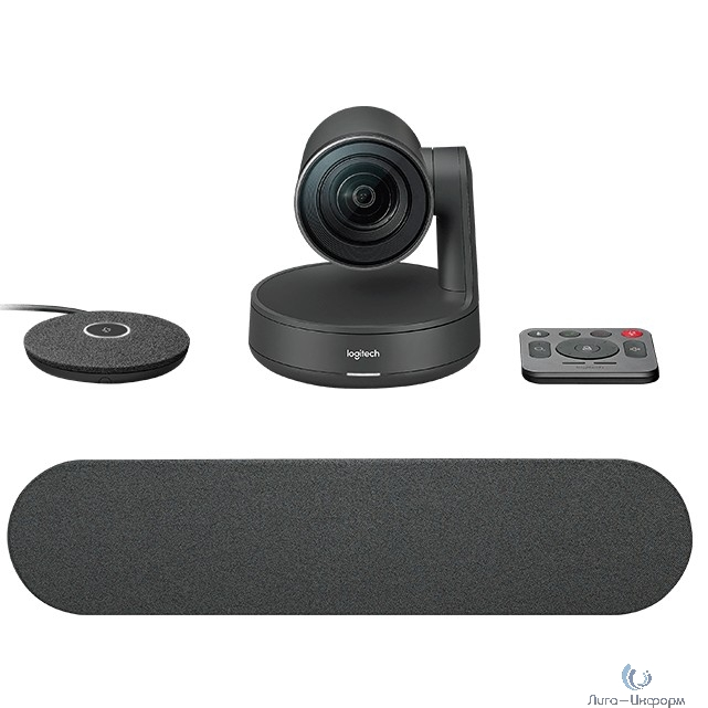 960-001218 Logitech Rally Camera Ultra-HD ConferenceCam