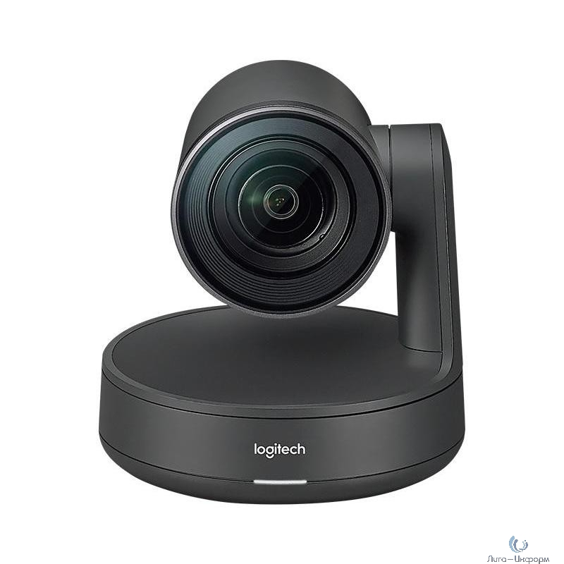 960-001224 Logitech Rally Plus Camera Ultra-HD ConferenceCam Logitech USD