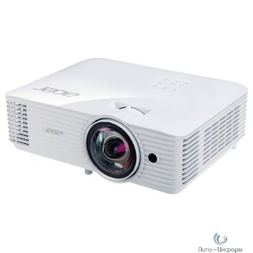 Acer S1286H [MR.JQF11.001] {DLP 3D, XGA, 3500lm, 20000/1, HMDI, short throw 0.6, 2.7kg}