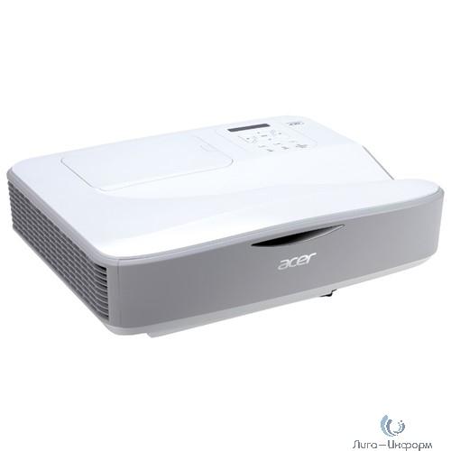 Acer U5530 [MR.JQV11.001] {DLP 1080p, 3000lm, 18000/1, HDMI, UST, 4.6kg}