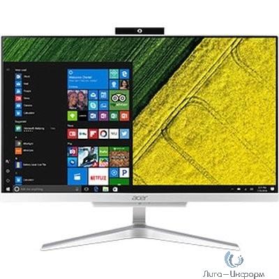 "Acer Aspire C22-320 [DQ.BCQER.005] 21.5"" {FHD A6 9220e/4Gb/1Tb/Linux/k+m}"