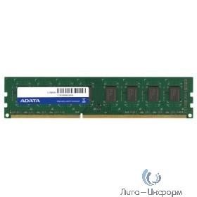 A-Data DDR3 DIMM 4GB (PC3-12800) 1600MHz AD3U1600W4G11-B