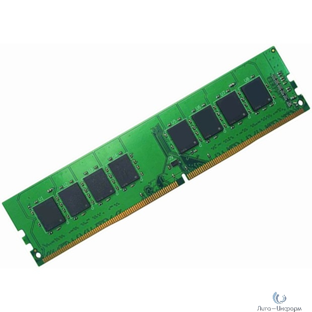 A-Data DDR4 DIMM 8GB AD4U240038G17-B PC4-19200, 2400MHz