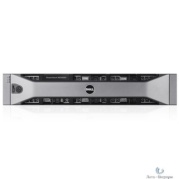 Dell Storage D3800f x12 2x3Tb 7.2K 3.5 NL SAS RAID 2x600W PNBD 3Y 4x16G SFP/4Gb Cache (210-ACCS-36)