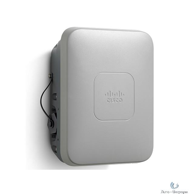 AIR-AP1542I-R-K9 802.11ac W2 Value Outdoor AP, Internal Ant, R Reg Dom.
