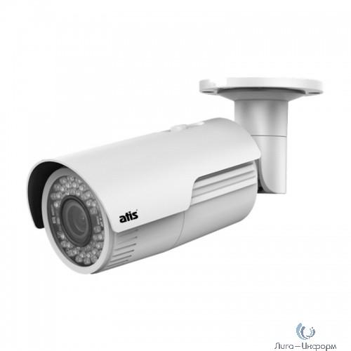 ATIS ANH-BM12-Z-Pro Уличная цилиндрическая IP-камера ATIS ANH-BM12-Z-Pro с подсветкой до 30м, 2Мп, 1080р