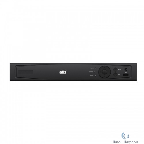 ATIS AH-NVR7616 Видеорегистратор ATIS AH-NVR7616, 16-канальный
