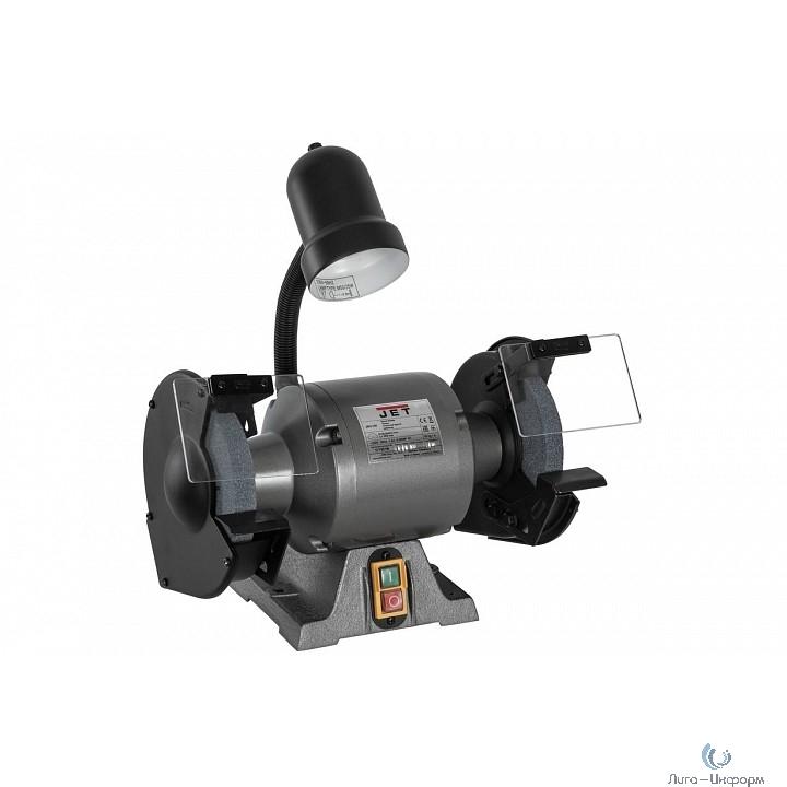 JET JBG-150 Точило [577901M] { 150х20х12.7 мм, 230 В }