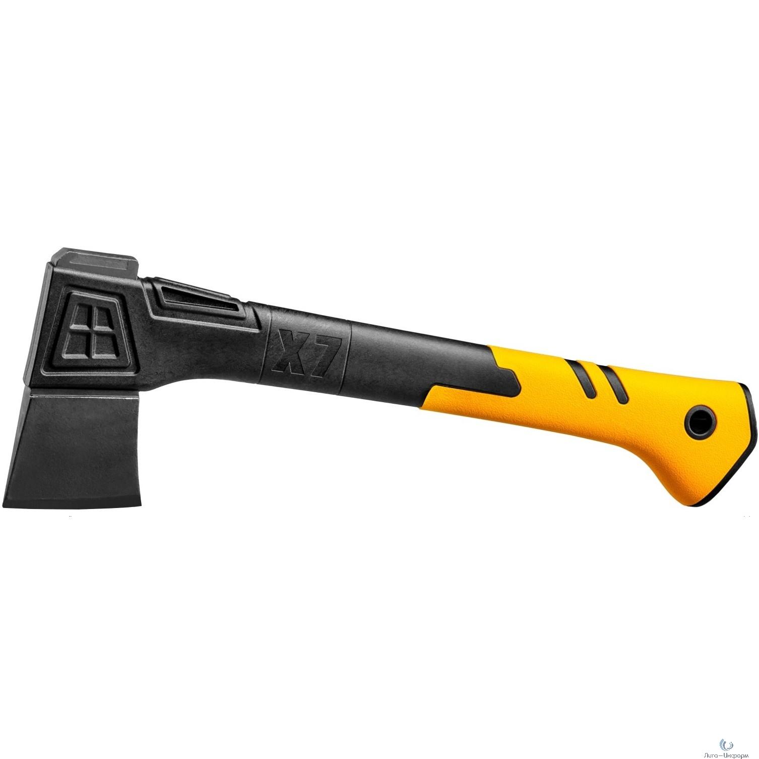 KRAFTOOL Топор универсальный X7 640 г 360 мм [20660-07]