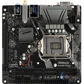 Asrock B365M-ITX/AC RTL {LGA 1151v2, Intel B365, mini-ITX}