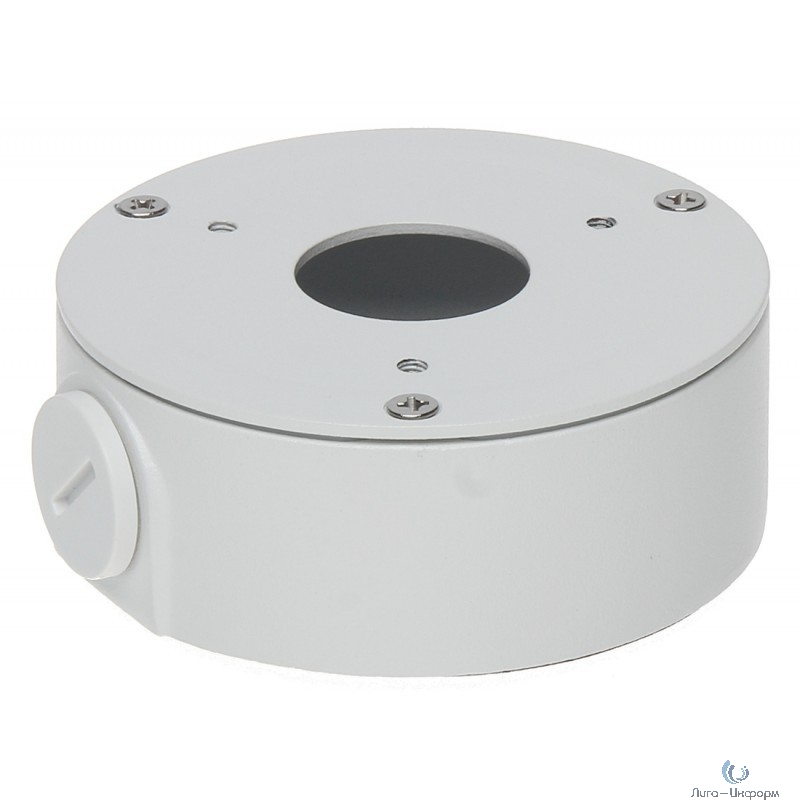 DAHUA DH-PFA134 Монтажная коробка Basic water-proof Удобна в использовании