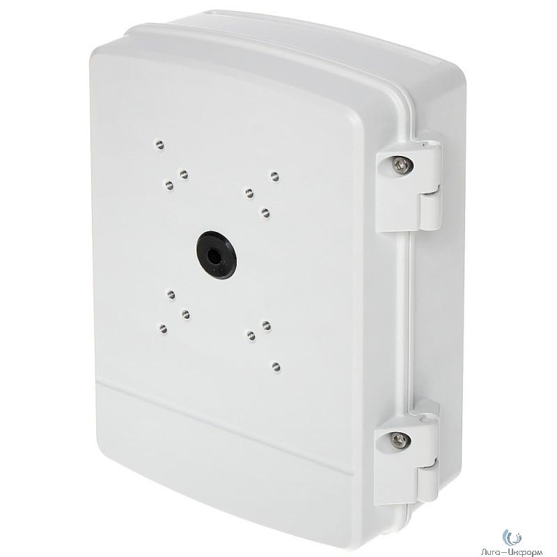 DAHUA DH-PFA140 Распредкоробка для БП IP66, IK10 Быстрая установка Совместима с кронштейнами PTZ камер