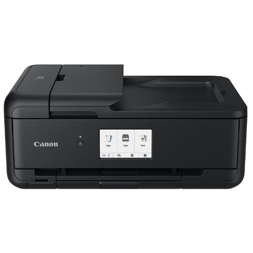 Canon Pixma TS9540 (2988C007) color, A3, 4800x1200 dpi, Wi-Fi, Ethernet (RJ-45), USB, Bluetooth