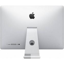 "Apple iMac [Z0VT007U0, Z0VT/<wbr>42] Silver 27"" Retina 5K (5120х2880) i5 3.7GHz (TB 4.6GHz) 6-core 9th-gen/<wbr>8GB/<wbr>512GB SSD/<wbr>Radeon Pro Vega 48 with 8GB (2019)"