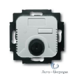 ABB 1032-0-0512  Механизм комнатного терморегулятора (термостата) с нормально-закрытым контактом, 10А/250 В