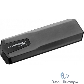 Kingston External SSD 480GB Savage Exo SHSX100/480G USB3.1, Type C