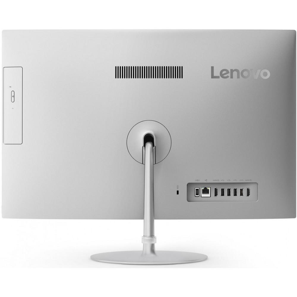 "Lenovo IdeaCentre 520-24ICB [F0DJ005FRK] black 23.8"" FHD TS i3-8100T/<wbr>4Gb/<wbr>1Tb/<wbr>DVDRW/<wbr>W10/<wbr>k+m"