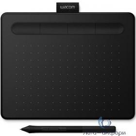 Wacom Intuos S Black [CTL-4100K-N]