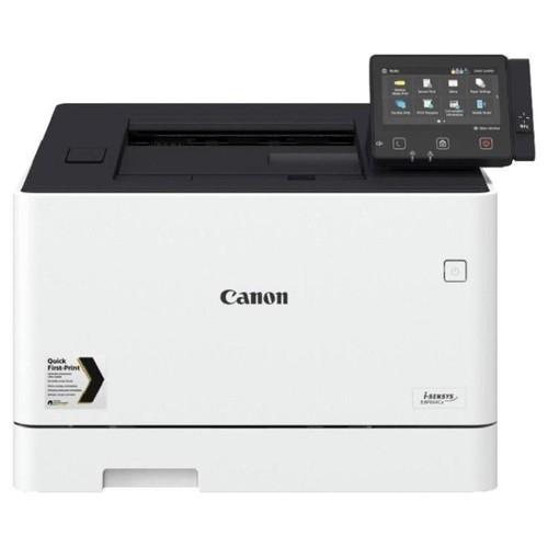 Canon i-Sensys Colour LBP664Cx (3103C001) А4, 27 стр. /<wbr>мин, 600x600 dpi, 1024 МБ, Wi-Fi, Ethernet (RJ-45), USB