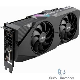 ASUS DUAL-RTX2060S-O8G-EVO-V2  RTL {RTX2060S,HDMI*2,DP*2,DVI*1,8GD6}
