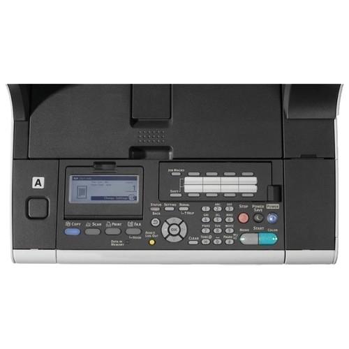 OKI MC563dn (46357132) А3, 2400x600 dpi, 40 стр/<wbr>мин (ч/<wbr>б А4), 20 стр/<wbr>мин (ч/<wbr>б А3), 1024 МБ, Ethernet (RJ-45), USB, PostScript 3, PCL 5c, PCL 6, PDF