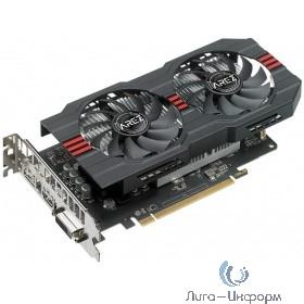 ASUS Arez-RX560-O4G-EVO RTL {RX 560, 4096Mb, GDDR5, 128bit, 1 x DVI-D/1 x DisplayPort/1 x HDMI}