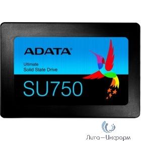 A-DATA SSD 512GB SU750 ASU750SS-512GT-C {SATA3.0}