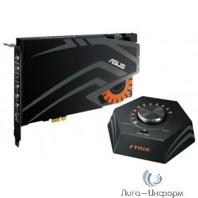 ASUS Звуковая карта PCI-E ASUS Strix Raid DLX, 7.1, Ret