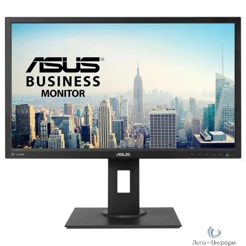 "ASUS BE239QLBH 23""  Wide LED IPS monitor, 16:9, Full HD 1920x1080, 5ms(GTG), 250 cd/m2, 10 M :1, 178°(H), 178°(V),  D-Sub, DVI-D, HDMI, DisplayPort, USB 3.0, Speakers 2W x 2 Stereo RMS , PIVOT, Swivel"