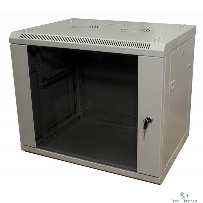5bites AP6406G/TC6401-06G Шкаф телекоммуникационный 6U / 600*450 / WALL / GREY