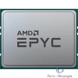 AMD EPYC Sixty-four Core Model 7702P {LGA SP3, WithOut Fan}