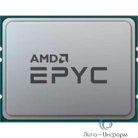 AMD EPYC Thirty-two Core Model 7502 {LGA SP3, WithOut Fan} OEM