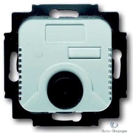 ABB 1032-0-0498 Механизм терморегулятора (термостата) для тёплых полов, 16А/250 В