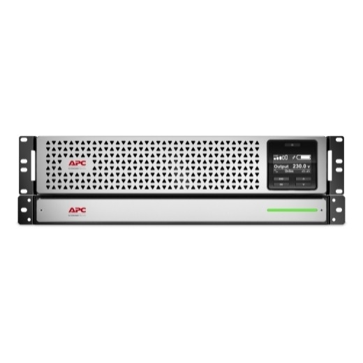 APC Smart-UPS SRT SSRTL3000RMXLI-NC