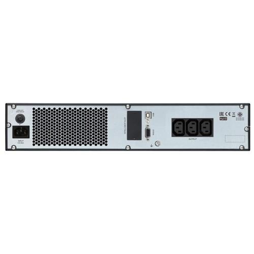 APC Smart-UPS SRV SRV1KRIRK On-Line, 1000 ВА, 230 В, with RailKit