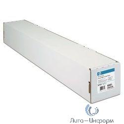 HP C6810A Бумага ярко-белая для струйной печати 914мм х 91м, 90г/м2