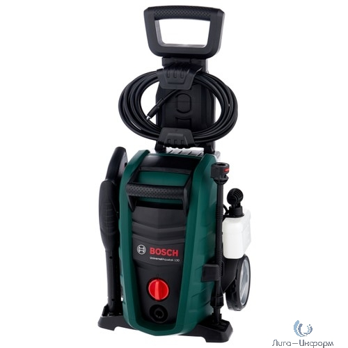 Bosch 061599261B ОЧИСТ. ВЫСОКОГО ДАВЛ. UniAquatak 130+Kit