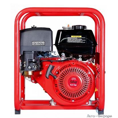 FUBAG Мотопомпа для чистой воды PG 1600 (1600 л/мин_30м) [568715]