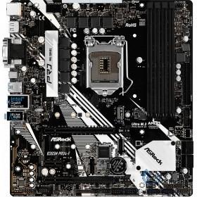 Asrock B365M PRO4-F {LGA1151, Intel B365, mATX} BOX