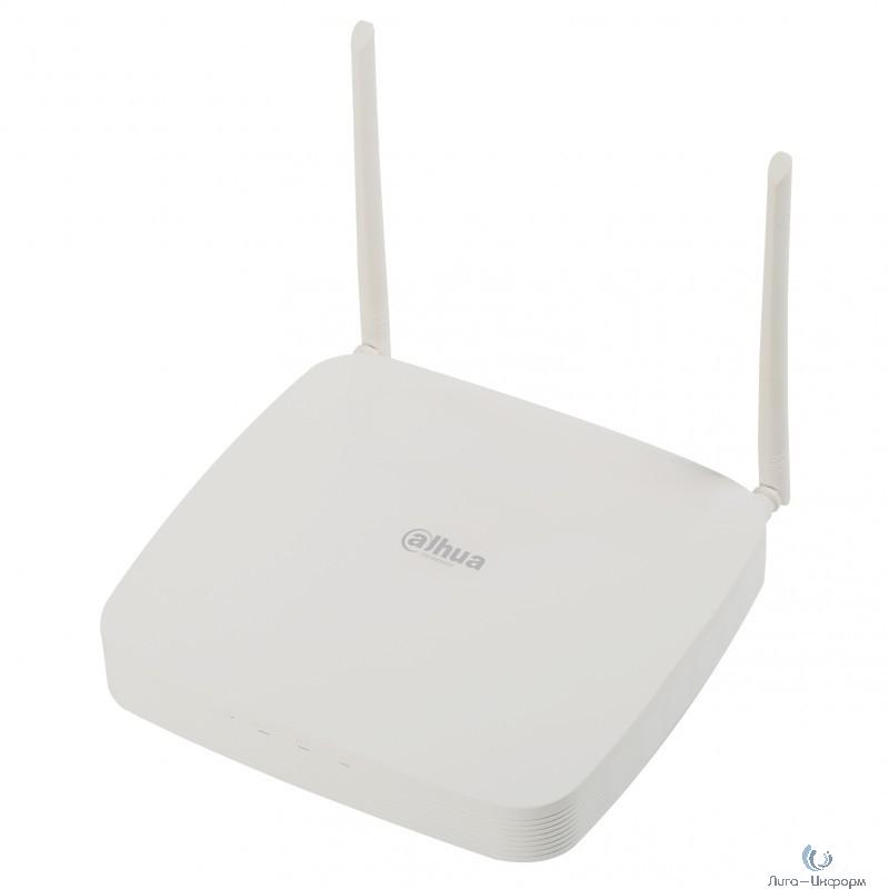 DAHUA DHI-NVR2104-W-4KS2 Видеорегистратор